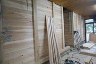 さだまさしの詩島と静岡県産杉材Jパネル - アトリエMアーキテクツの建築日記