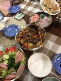 餃子 - 庶民のショボい食卓