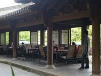 和茶館@フーチュンリゾート - お茶をどうぞ♪