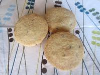 <イギリス菓子・レシピ> グースナロー・ケーキ【Goosnargh Cakes】 - イギリスの食、イギリスの料理&菓子