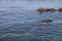 城ヶ島 - 僕の足跡