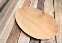 弘前城の桜の木のデザート皿 / 木村木品製作所 - bambooforest blog