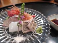 お手頃価格で楽しむ京ランチ 「藤本」 - イタリアワインのこころ