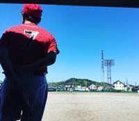 超柵越え - 岐阜の草野球チーム「おくだガーデンズ」(旧まんぷくず)