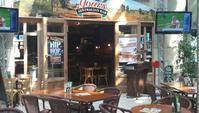 フランクフルトでインターナショナルな食を愉しむ - アンサンブラウ スタッフブログ:ドイツ!フランス!イタリア!英国!シンガポール!海外ビジネス最新情報