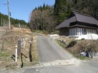 No 84  快晴の伯州山へ(平成29年4月23日) - カメラをもってぶらぶら散歩中