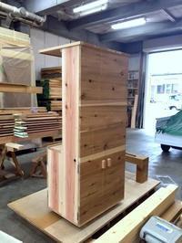 棚のオーダー - 鏑木木材株式会社 ブログ