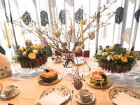 イースターレッスン - Table & Styling blog