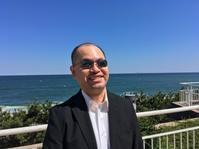 茨城の美ら海 - 津軽三味線演奏家 踊正太郎