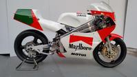 '88TZマルボロ仕様、追加画像です。 - DRESS OUT  White Blog