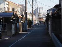武蔵小金井駅周辺7 - Quetzalcóatl 2