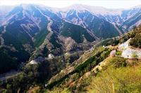 天に登る龍を見に奈良へ行ったのだが・・・ - SAMとバイクとpastime