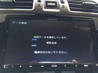 XVナビ地図データアップデート【追記あり】 - ジェンマとおっちゃんの日記2