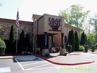 4月の月例女子会 ー Sage Woodfire Tavern - アメリカ南部の風にふかれて