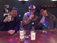 東武練馬「Lounge&Bar Pathos」★★★☆☆ - 紀文の居酒屋日記「明日はもう呑まん!」