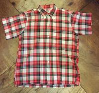 アメリカ仕入れ情報#56 60s ARROW B.D shirtsなど・・。 - ショウザンビル mecca BLOG!!