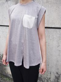 olta design garments バイカラーカットソー - suifu