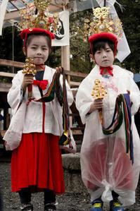 儀式☆彡 - DAIGOの記憶