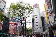4月27日(水)今日の渋谷109前交差点 - でじたる渋谷NEWS