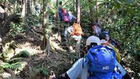 山クラブ・G&B…昔の仲間たちと景信山~陣馬山を歩きました - ヒデさんの山遊び