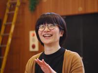 あかまつ みさき先生 「Don't think. むーぶ うじゃ!」かんそう - ハローハロー、こちら 即興楽団UDje( ) ブログです。