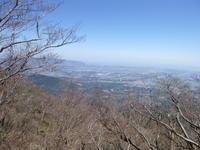 釈迦ケ岳 (1,091.9M)  下山 編 - 風の便り