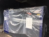 コベライアンVS1400ADⅢ型コンプレッサ2台搬入工事、据付配管工事 - コンプレッサーの販売、修理  五条エアマシン㈱社長のブログ