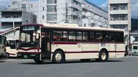 京都バス 116 - 修行ブログ
