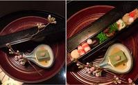 風味絶佳!「青柳」至高の日本料理をいただく♪ - 八巻多鶴子が贈る 華麗なるジュエリー・デイズ