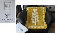mina perhonen×KLIPPAN ::: cotton blanket(WIND&FLOWER) - minca's sweet little things