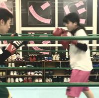 行ってらっしゃい - 本多ボクシングジムのSEXYジャーマネ日記