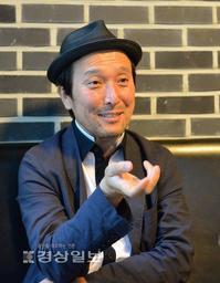 慶尚日報蔚山演劇祭審査委員俳優アン・ソクファン インタビュー - 刺身屋と呼んでごめんなさい。