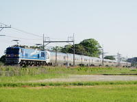 臨時北斗星・カシオペアの思い出…(ワシクリ編) - 8001列車の旅と撮影記録