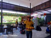 リペ島のお宿はパタヤビーチから至近の「The Breeze Hotel」 - 酒飲みパンダの貧乏旅行記 第二章
