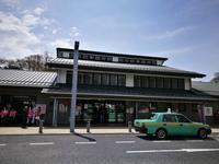 JR三春駅の桜@福島県三春町 - 963-7837