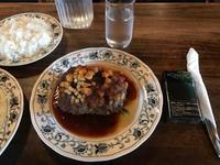 FLSTSで、噂の巨大ハンバーグを食べに…そしてBTTN…orz - The 30th Freedom カワサキZ&ハーレー直輸入日記