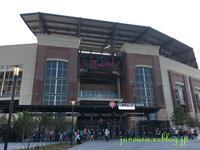 新しい球場でビリー・ジョエルの歌声を聞いてきました。 - アメリカ南部の風にふかれて
