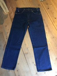 Levis505   madeinusa - LOOP USED CLOTHING SHOP USA