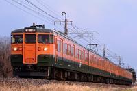 170403 両毛線 115・211系 - コロの鉄日和newver