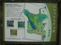 川越散歩4月30日仙波河岸史跡公園川越観音 - 川越散歩