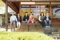 2017/4/30もうひとつの結婚式 - 「三澤家は今・・・」
