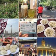 GW北京3日目(^^) 気持ちいい天津! - おはけねこ 外国探訪