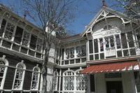 4月2日雪の軽井沢②旧三笠ホテルは見応え十分! - しゃしん三昧   ~シグマ、レクサス、着物の日々~