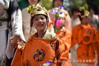 聖武天皇祭 Today is Emperor Shomu's Anniversary of the death. - 奈良と  大和写真家™「影向」 Nara and Japanism by高畑写真事務所