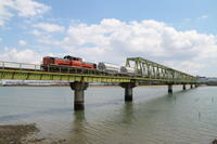 衣浦臨海鉄道 原色DD51853号機入線 - N市のTさんのブログ
