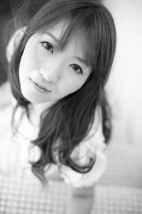 MISAちゃん24 - モノクロポートレート写真館