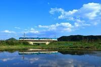 空色のディスカバリー - 今日も丹後鉄道