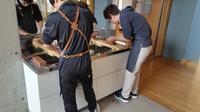 GW中の授業 - 国立音楽院宮城キャンパスヴァイオリン製作科・弦楽器工房のブログ