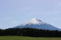 富士山1周の旅 & ずんちゃんパン - キラキラのある日々