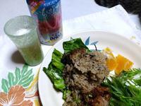 沖縄スーベニアじゅーしーで晩ごはんとお弁当 - 日々ニコニコ
